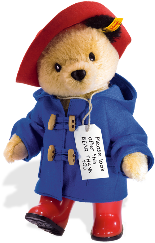steiff bear 354694