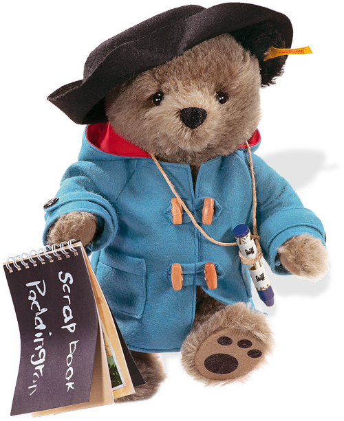 steiff bear 354731