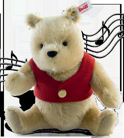 steiff bear 355004