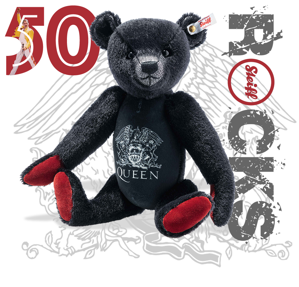 steiff bear 355783