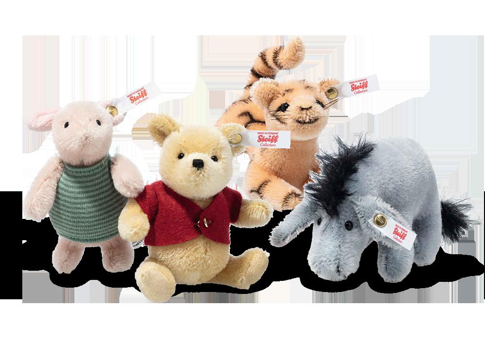 steiff bear 355875