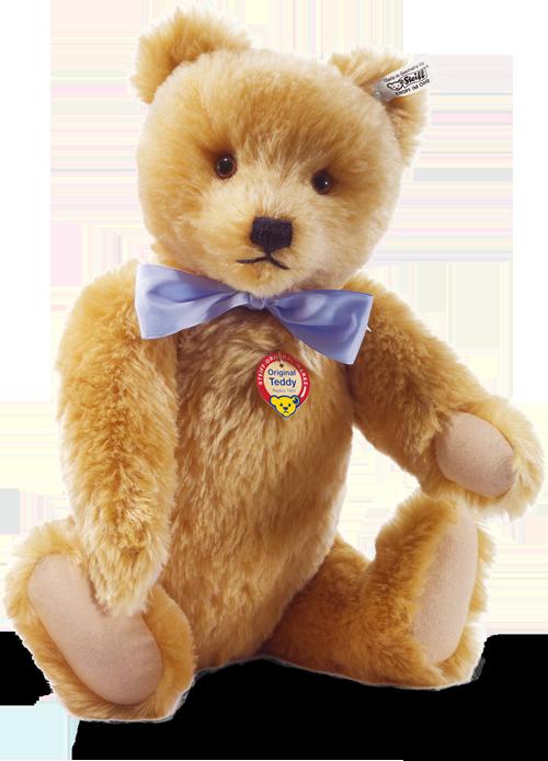 steiff bear 400049