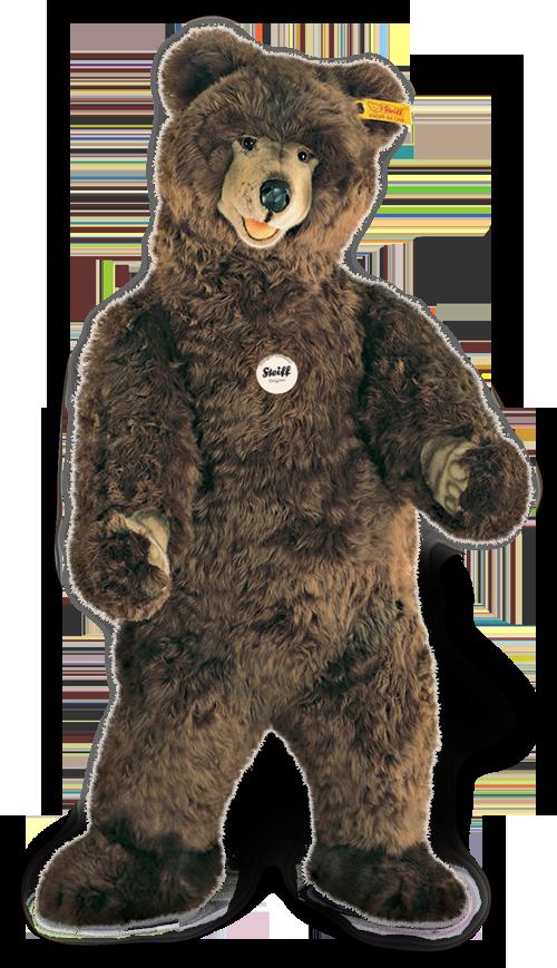 steiff bear 500558