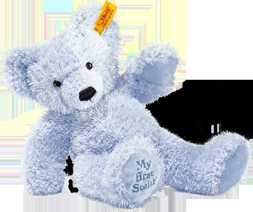 steiff bear 662041
