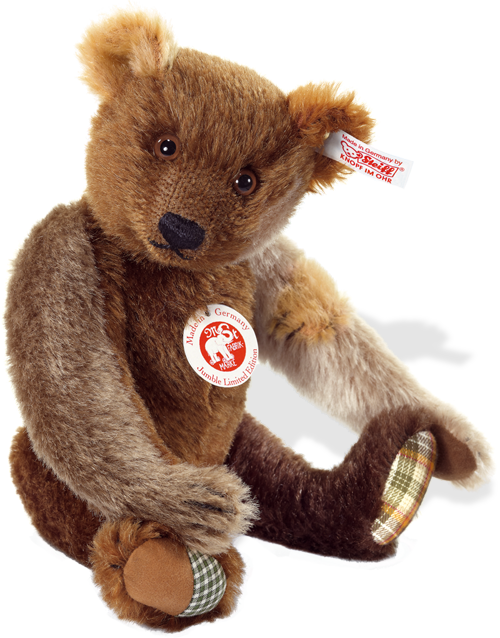 steiff bear 663703