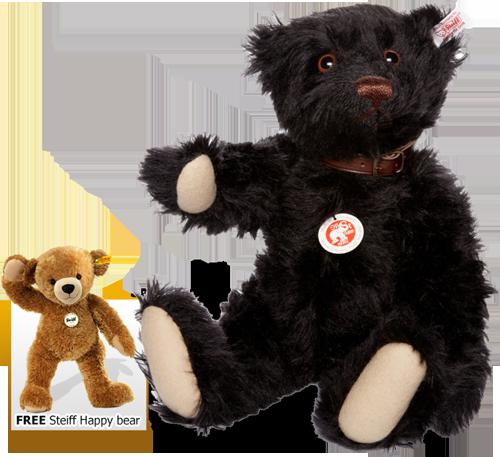 steiff bear 663901
