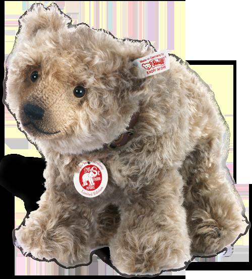 steiff bear 663925