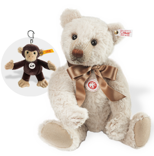 steiff bear 664434