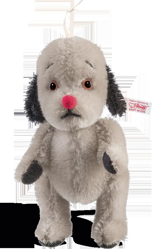Steiff limited edition teddy Sweep Mohair Teddy Bear, 664458