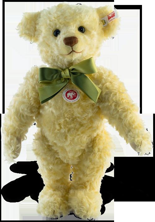 Steiff limited edition teddy British Collectors 2016 Bear, 664953
