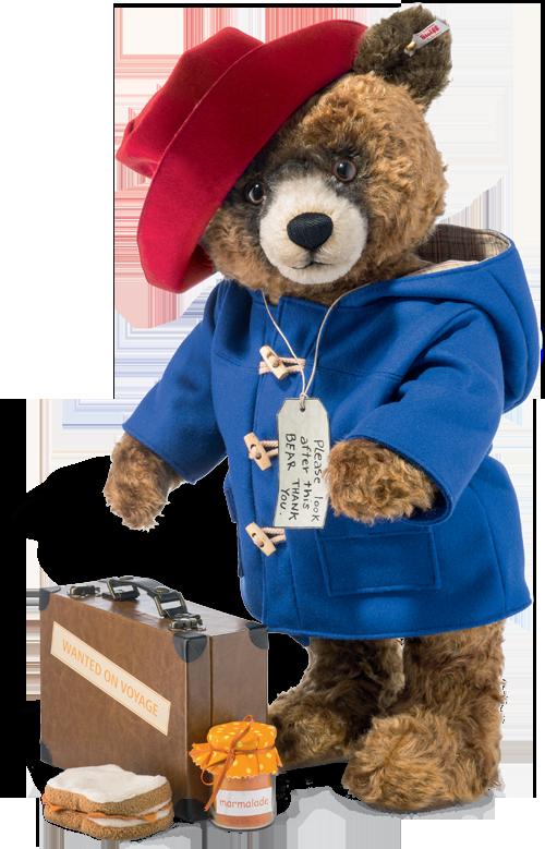 steiff bear 664960