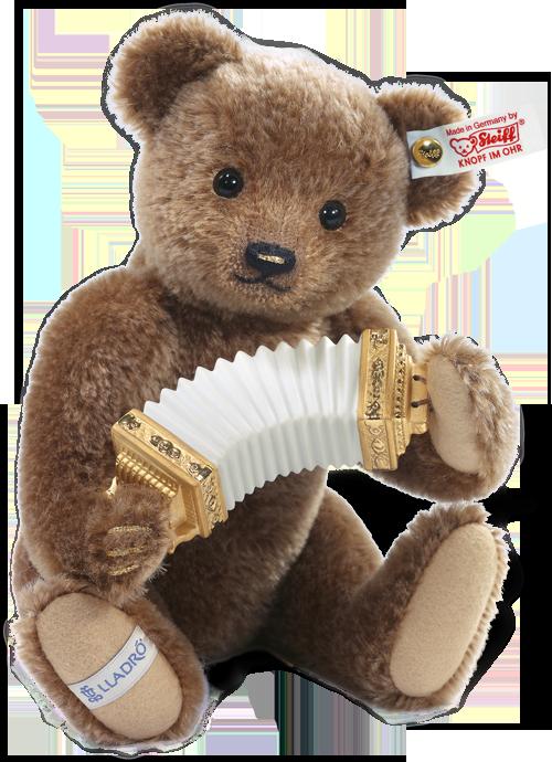 steiff bear 677298