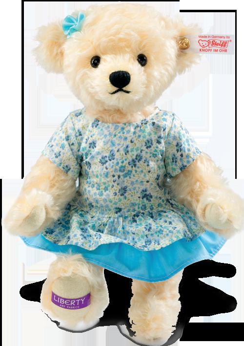 steiff bear 677717