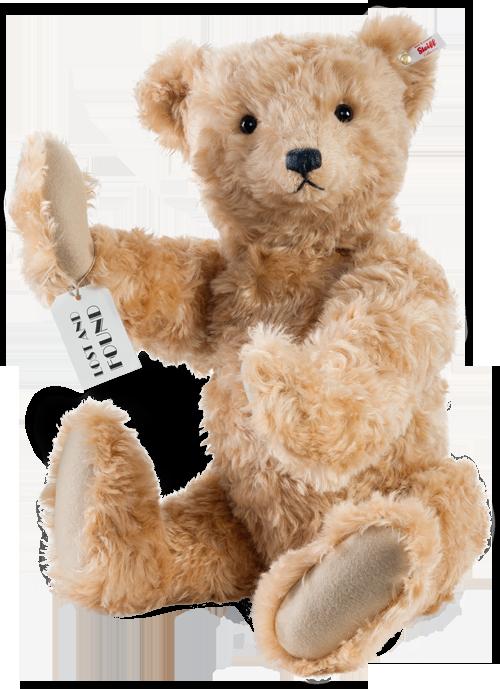 steiff bear 682889