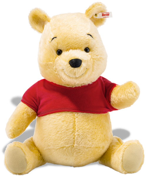 steiff bear 683213