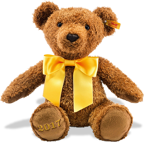 steiff bear 690037