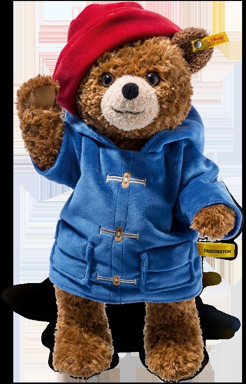 steiff bear 690198
