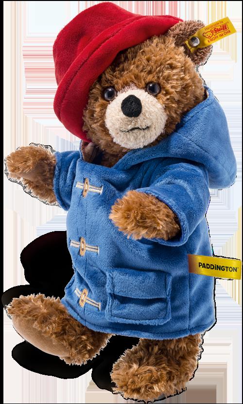 steiff bear 690204