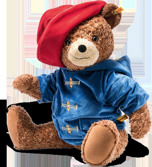 steiff bear 690372