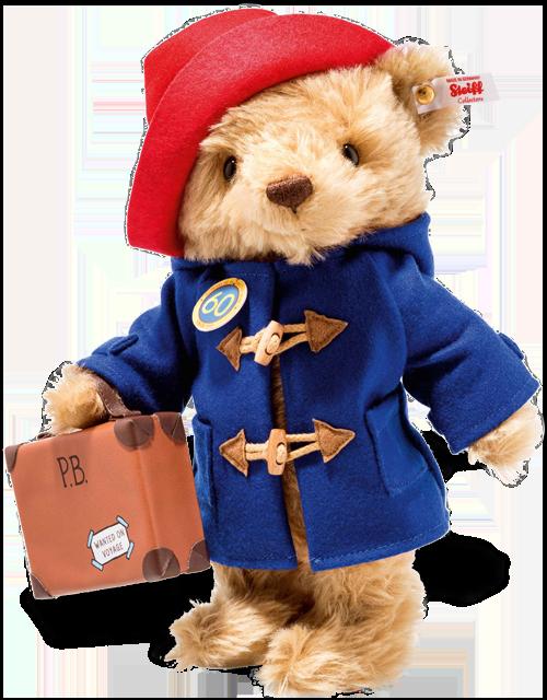 steiff bear 690495
