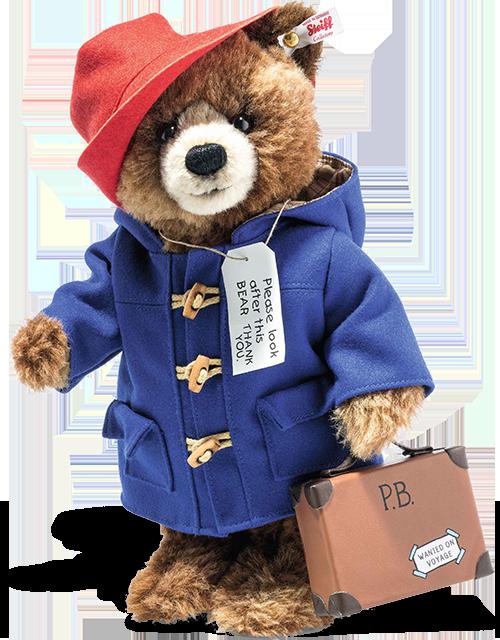 steiff bear 691041