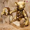 steiff bear 006272
