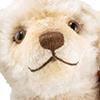 steiff bear 006548