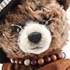 steiff bear 690778
