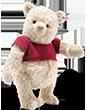 steiff Steiff character teddy bears range