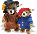 steiff Steiff Paddington bears range